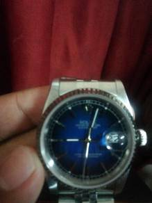 Rolex 16233 oyster perpetual