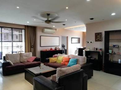 Royal Domain Sri Putramas 2, Corner/Fully furnished/Reno Jln Kuching
