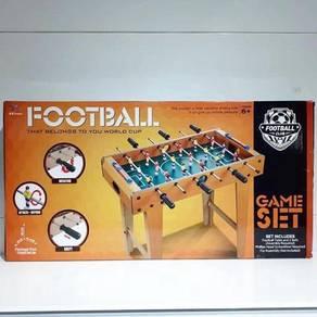 Football game set