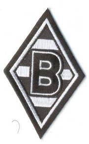 Bundesliga Borussia Monchengladbach Football Patch