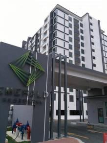 Emerald Residence, Mahkota Cheras, UTAR, Sungai Long Near MRT