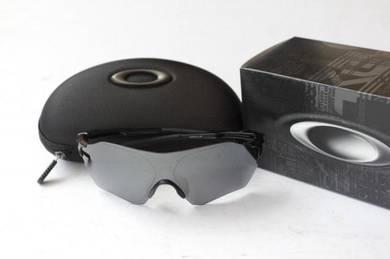 Oakley EV Zero - Black Iridium Range