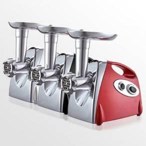Electric meat grinder /pengisar daging elektrik 10