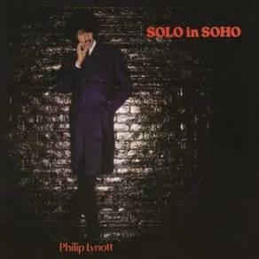 Phil Lynott Solo In Soho 180g Import LP