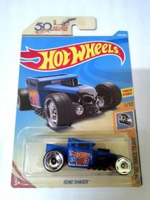Hot Wheels 2018 - BONE SHAKER