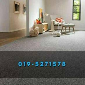 Karpet pejabat wall2wall office carpet