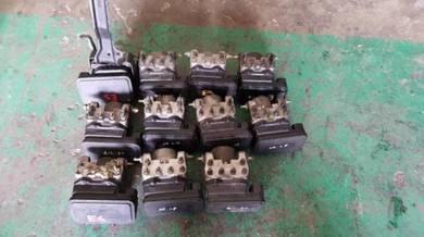 Honda Civic ES 1.7 ABS pump