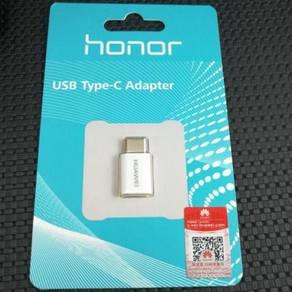 Huawei TYPE C Honor USB Type-C Adapter Converter