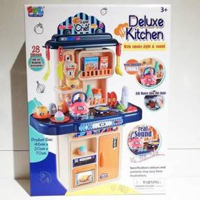 Kitchen deluxe 28 pieces full set accessories