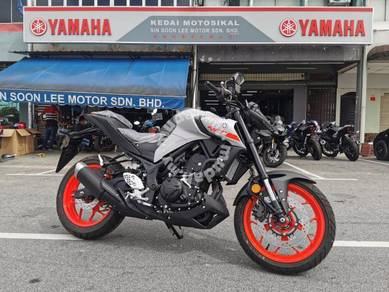 【READY STOCK】Y.E.S YAMAHA MT 25 BIG OFFER