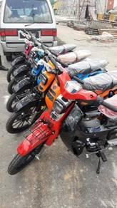 Gpx popz classic bike offer 38