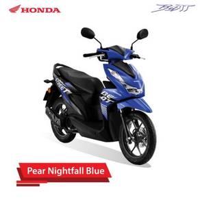 Honda beat v2