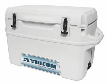 17RAGG Igloo Yukon 50qt cooler