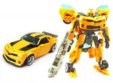 Taikongzhans Transformer Bumblebee Robot H602