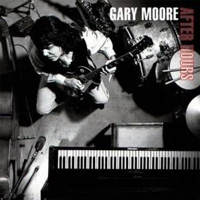 Gary Moore After Hours 180g LP