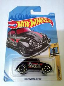 Hot Wheels 2018 - VOLKSWAGEN BEETLE
