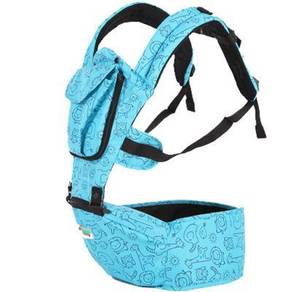 Multifunction Baby Carrier Bayi Kids Hip Carrier