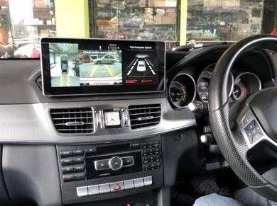 Mercedes benz w212 e class 10.3