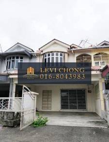 BIG 22x70 2 Storey House FOR SALE 280K ONLY (NEGO)