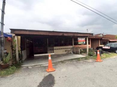 RUMAH MURAH PKNS BERANANG🔥 1 Storey Terrace Taman PKNS Beranang