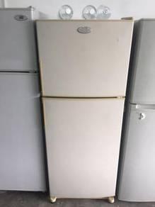 Sharp Refrigerator Fridge Kecil Peti Ais Sejuk Ice