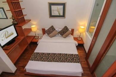 Peninsula Residence All Suite Hotel (Kuala Lumpur)