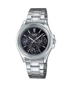 Watch - Casio MULTIHANDS LTP2088D-1 - ORIGINAL