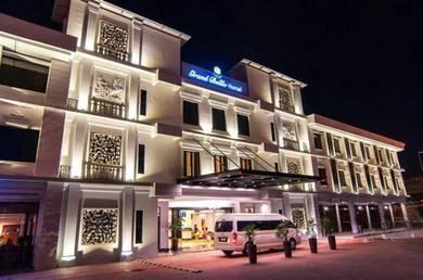 Grand Belllo Hotel JBCC (Johor Bahru)