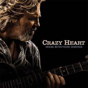 Crazy Heart Soundtrack 180g 2LP