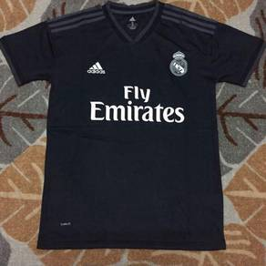 Real Madrid Away Jersey Adidas 2018/19