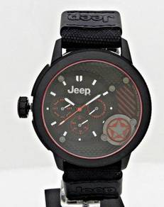 JEEP Spirit Men Multifunction Watch JPW61802