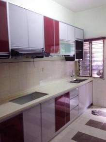 Kitchen n wardrobe,tv cabinet 5