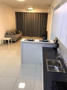 Tropicana Bay Residences at Penang World City, 3 Rooms, 1020 sq.ft