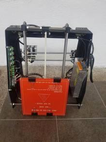 ABS Filament toy 3D Printer