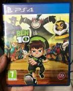 PS4 Edition - BEN 10