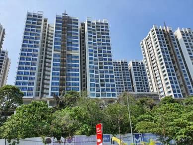 100% Loan - Seremban Condo Apartment up to 30% discount