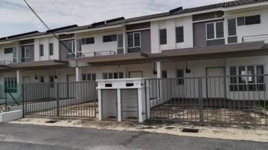 0% deposit, full loan, hoc rebate, gated guarded, teras 2 tingkat, bpj