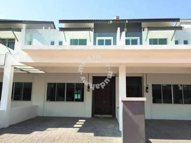 Taman Bukit Permata 2 Storey House Gated&Guarded Jalan Song Ban Kheng