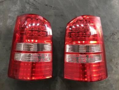 No 13-6-2 Lampu Toyota Wish 2003 Japan