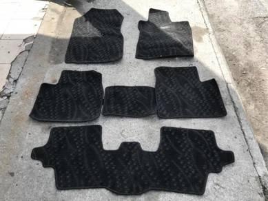 No 21-9-5 Floor Mat Carpet Honda Crossroad Jpn