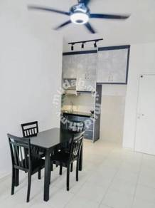 D'Nuri Residence Brand New Apartment Near Giant Desa Petaling