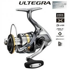 NEW 17' SHIMANO ULTEGRA FB 1000 -5000 Fishing Reel