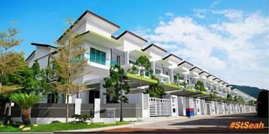 Best Buy Tropicale Residency 2 sty terrace