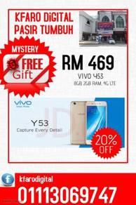New-Original ViVO y53