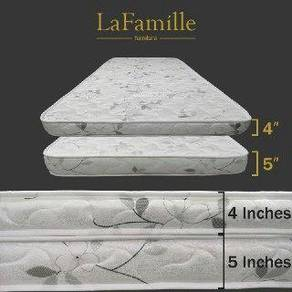 Kltn - Single Mattress Foam (5 inci)