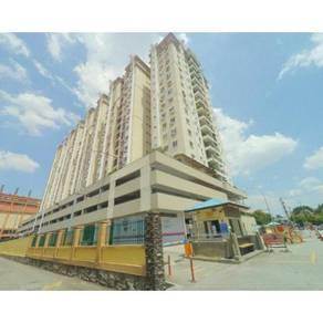 [Below Market 25%] 1141 sqft 4 rooms 3 baths* Sri Ampang Mas Condo