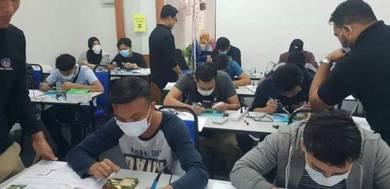 Kursus Membaiki Smartphone Kota Bharu