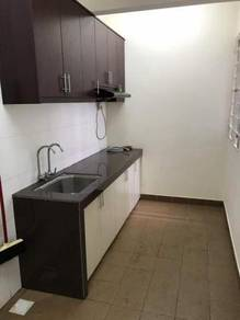 PV2 condo 4 rooms newly painted SEMI FURNISHED nice unit