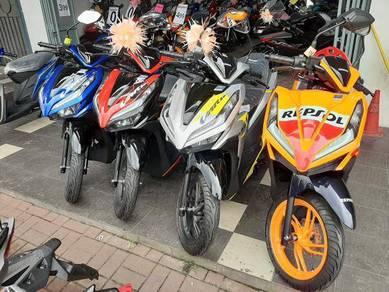 Honda vario150 v238