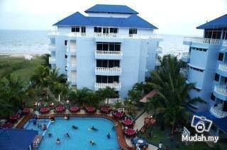 Sanctuary Resort Apartment Hotel Cherating